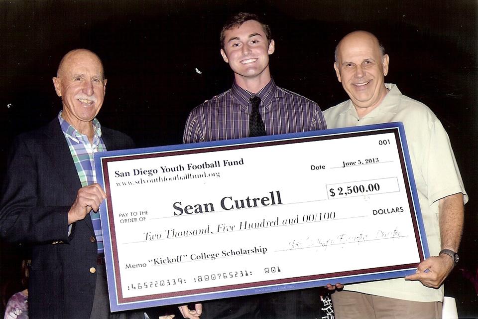 2013 Sean Cutrell