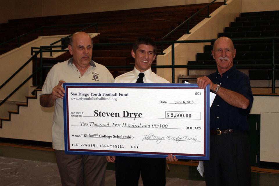 2013 Steve Drye