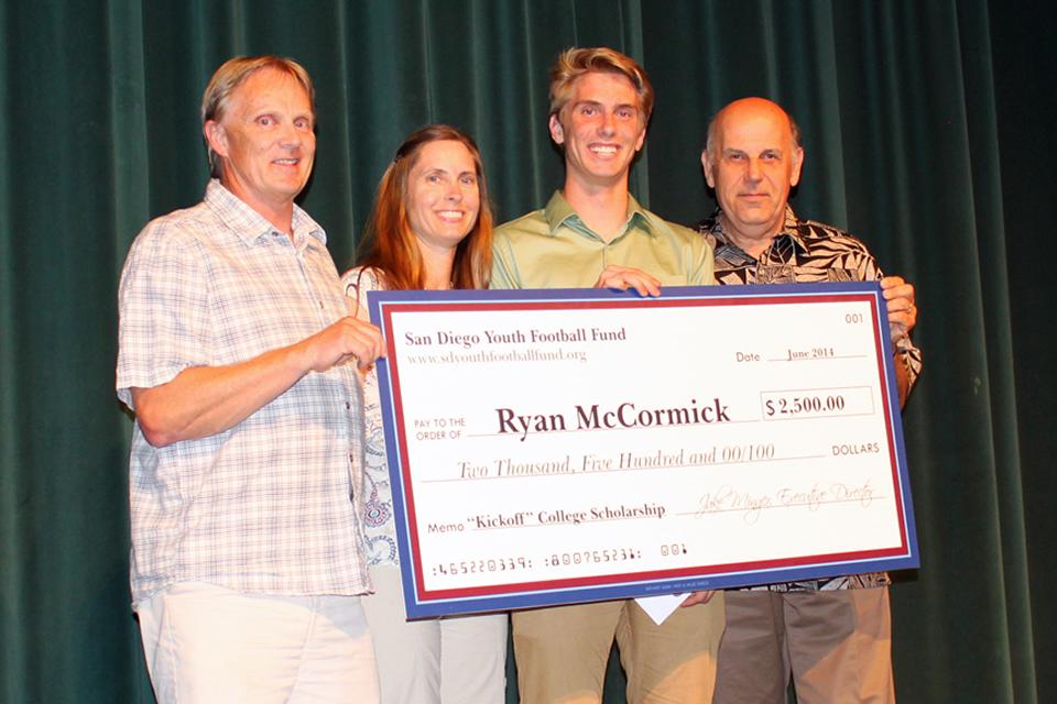 2014 Ryan McCormick